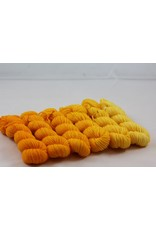 Knitted Wit Sixlets Smarties, Sunshine