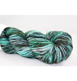 Knitted Wit Sock, American Samoa National Park