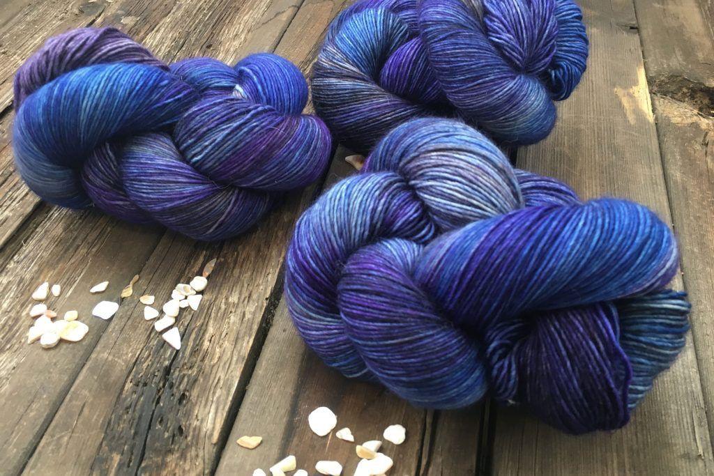 Dream in Color Jilly, Elysian