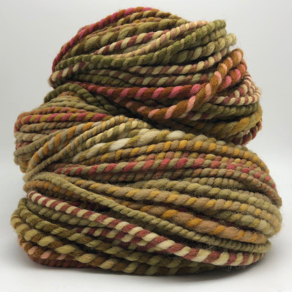 Spincycle Yarns Knit Fast Die Young, Formation