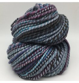 Spincycle Yarns Knit Fast Die Young, Good Morning Heartache
