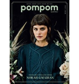 Pom Pom Quarterly, Issue 27, Winter 2018