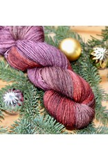 """Madelinetosh Tosh Merino Light """"Lights"""", Love The Wine You're With (Retired)"""
