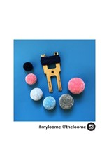 """Loome Loome Tool: Robot Model (5"""" H)"""