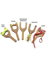"""Loome The Loome 5-In-1 Tool: Slingshot XL Model (7"""" H)"""
