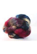 Knitted Wit Fairy Floss, Roonil Wazlib