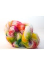 Knitted Wit Fairy Floss, Sundress