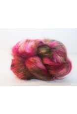 Knitted Wit Fairy Floss, Apple Blossom