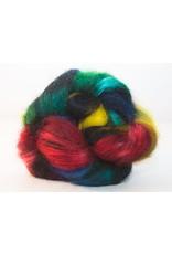 Knitted Wit Fairy Floss, Battle of Hogwarts