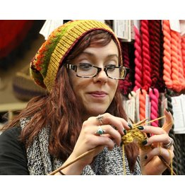 For Yarn&#039;s Sake, LLC Learn (or Re-Learn) To Knit. Sundays January 27, February 3 &amp; 10, 2019. Class time: 11am-1pm.<br /> Y'vonne Cutright