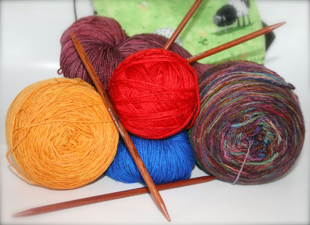 For Yarn's Sake, LLC Knitting Workshop Coterie - Saturday January 5, 2019. Class time: 10am-12pm. Y'vonne Cutright