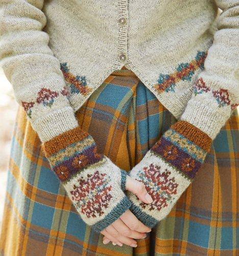 Selfish Knitting January 19