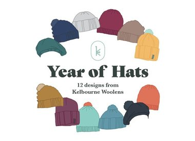 Year of Hats 2019