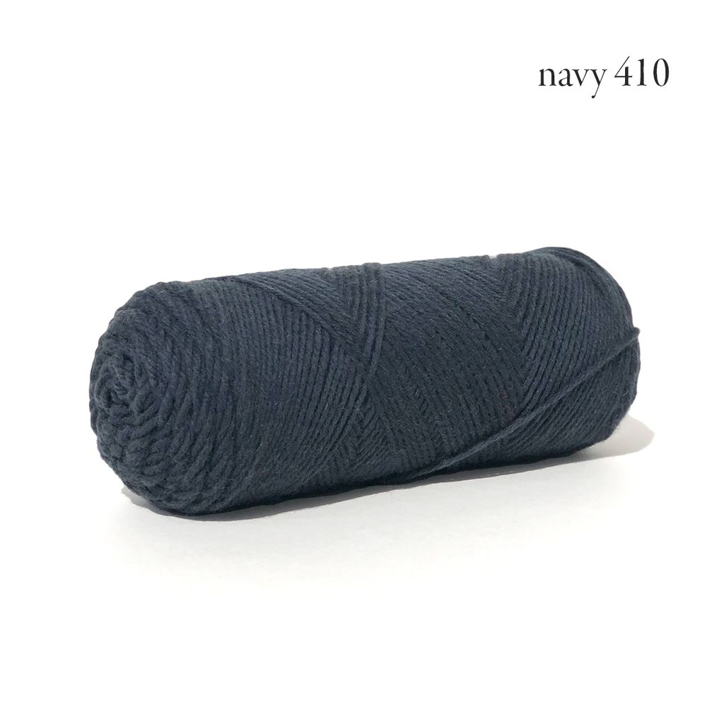 Kelbourne Woolens Germantown, Navy, Color 410