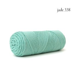 Kelbourne Woolens Germantown, Jade, Color 338