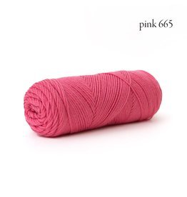 Kelbourne Woolens Germantown, Pink, Color 665
