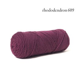 Kelbourne Woolens Germantown, Rhododendron, Color 609