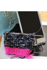 For Yarn&#039;s Sake, LLC Photograph &amp; Edit Your Knits (and More) With Your iPhone / iPad. Sunday March 24, 2019, 12:30-2:30pm.<br /> Michelle Lee Bernstein