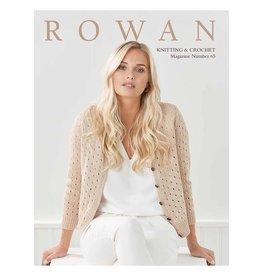 Rowan Rowan Magazine 65