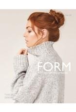 "Rowan Kim Hargreaves ""Form"""