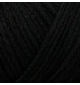 Rowan Softyak DK, Black Color 250