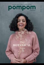 Pom Pom Press Pom Pom Quarterly, Issue 28, Spring 2019 - The Botanical Issue
