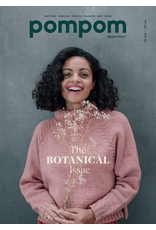 Pom Pom Quarterly, Issue 28, Spring 2019 - The Botanical Issue