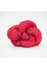 Alpha B Yarns Lovely B, Rose City Red