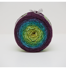 Huckleberry Knits Gradient, This is Home