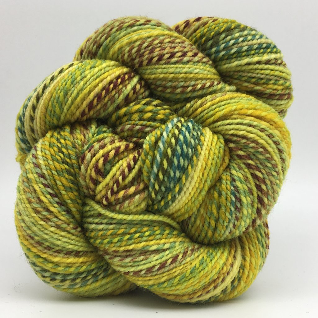 Spincycle Yarns Dyed In The Wool, Narcissus