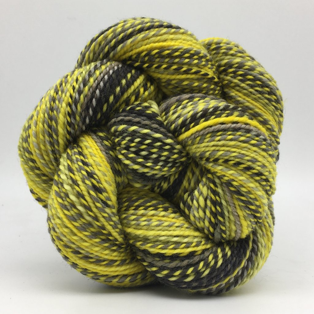 Spincycle Yarns Dyed In The Wool, Pussy Willow (Retired)