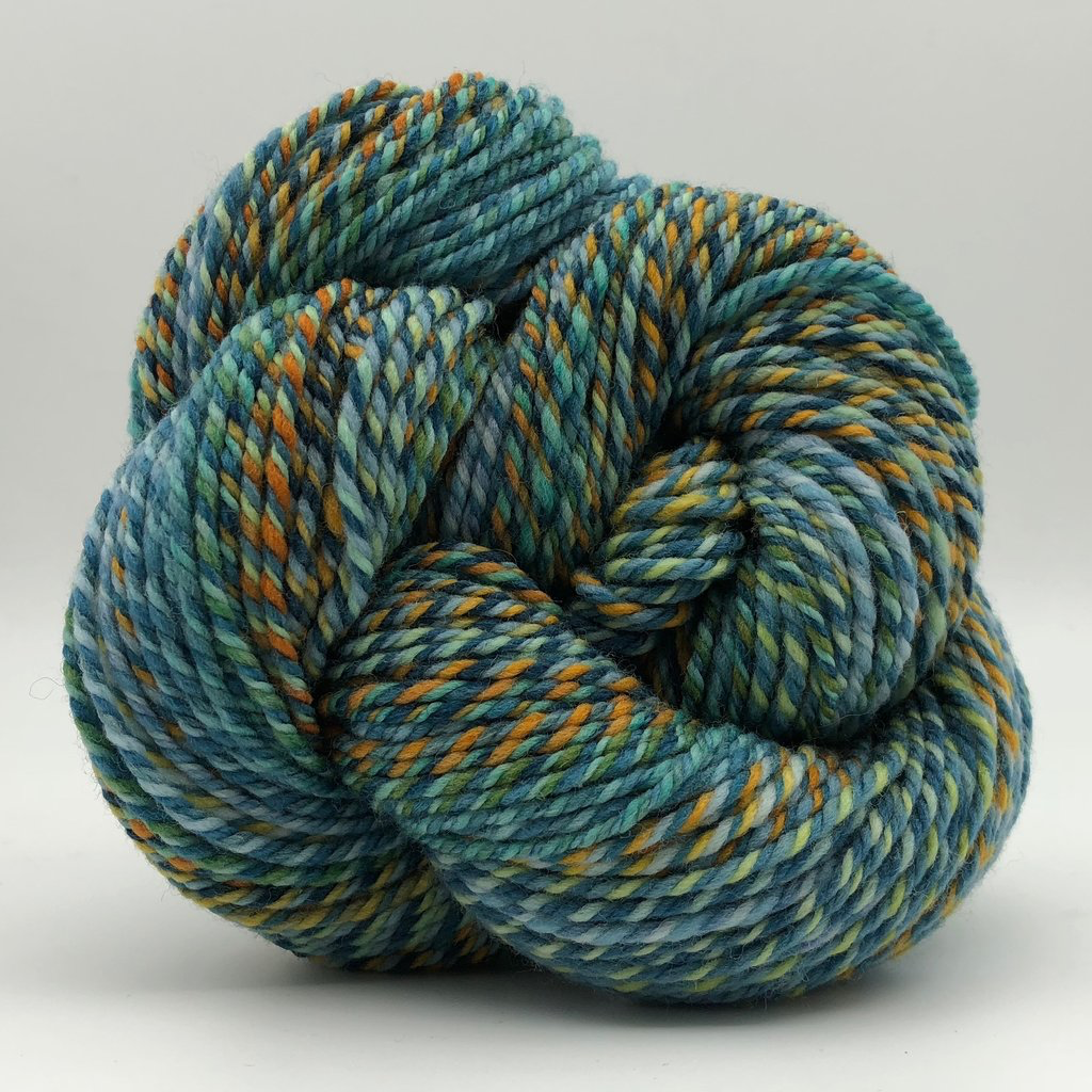 Spincycle Yarns Dream State, The Family Jewels