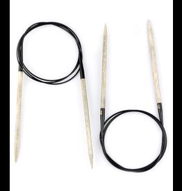 Lykke Driftwood Circular Needle, 12-inch US 0