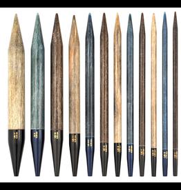 Lykke Driftwood 3.5-inch Interchangeable Needle Tips, US 6