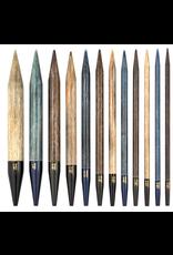 Lykke Indigo 3.5-inch Interchangeable Needle Tips, US 10