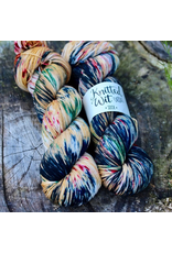Knitted Wit HerStory Sock Club, Victory Sock: April 2019 - Old Lines