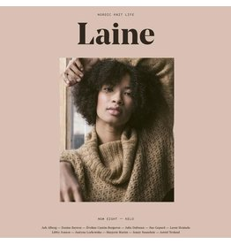 Laine Magazine Laine Issue 8 - Nordic Knit Life, Spring / Summer 2019