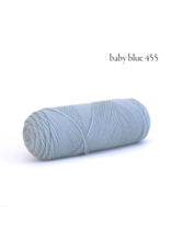 Kelbourne Woolens Germantown, Baby Blue, Color 455