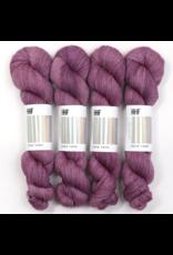 Hedgehog Fibres Hand Dyed Yarns Sock Yarn, Purr