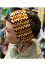 For Yarn's Sake, LLC Beads & Color: The Dancing Lights Headband. Saturday July 27, 2019. Class time: 1-4pm.<br /> Y'vonne Cutright