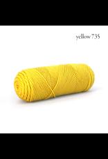 Kelbourne Woolens Germantown, Yellow, Color 735
