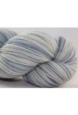 Madelinetosh BFL Sock, White Wash (Discontinued)