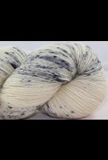 Madelinetosh BFL Sock, Birch Grey (Retired)