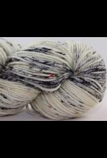 Madelinetosh BFL Sock, Optic (Discontinued)