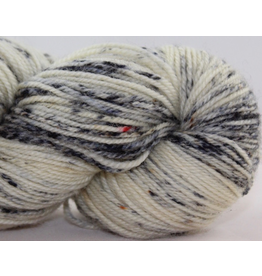 Madelinetosh BFL Sock, Optic (Discontinued)