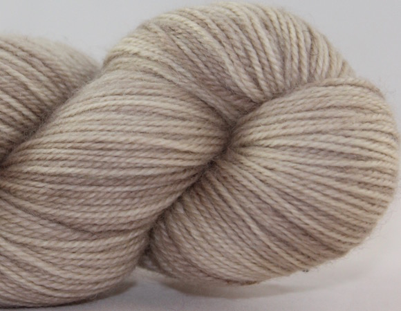 Madelinetosh BFL Sock, Antique Lace (Discontinued)