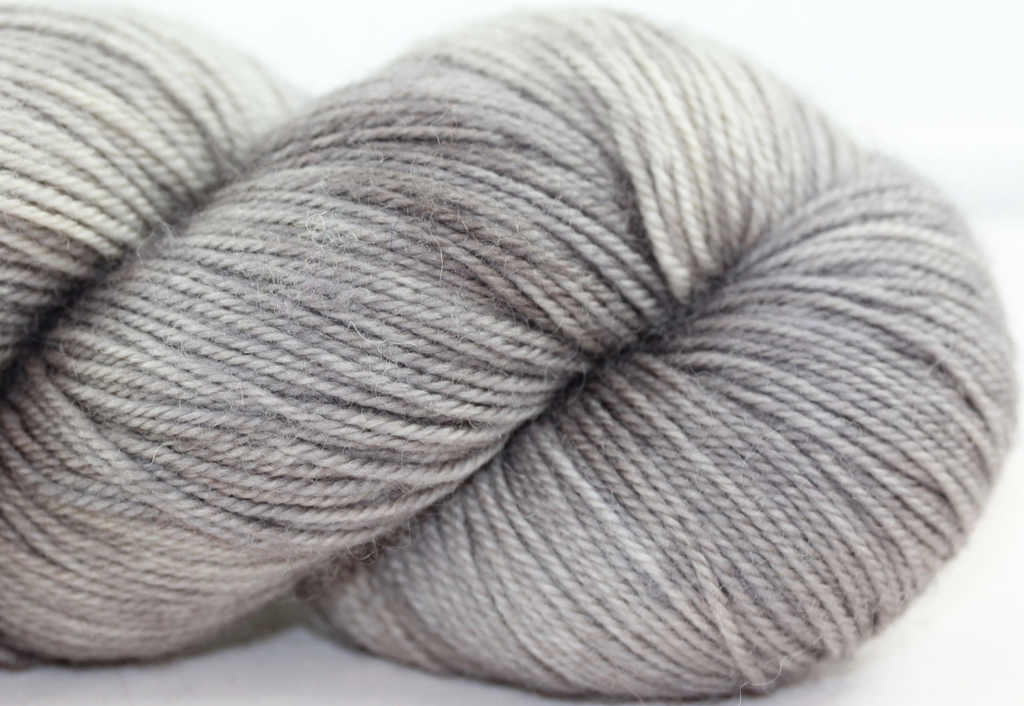 Madelinetosh BFL Sock, Kitten (Discontinued)