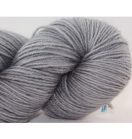 Madelinetosh BFL Sock, Great Grey Owl (Discontinued)