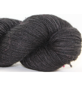 Madelinetosh BFL Sock, Onyx (Discontinued)