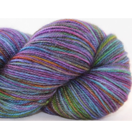 Madelinetosh BFL Sock, Spectrum (Discontinued)